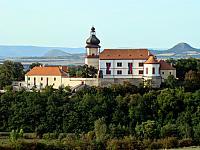 Jimlín zámek