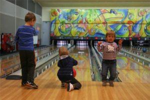 bowling louny